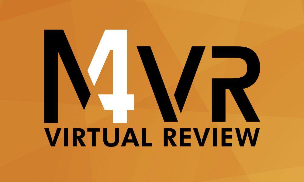 Une présentation produit impressionnante avec M4 VIRTUAL REVIEW