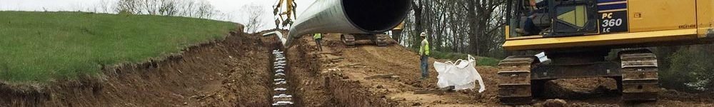 AEP : Un leader dans la construction des canalisations