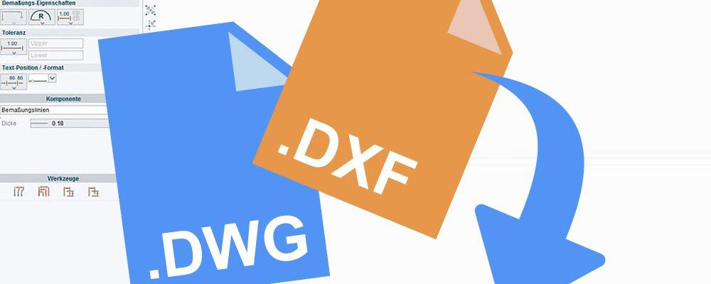 Du 2D DWG ou DXF au modèle 3D  avec ce logiciel
