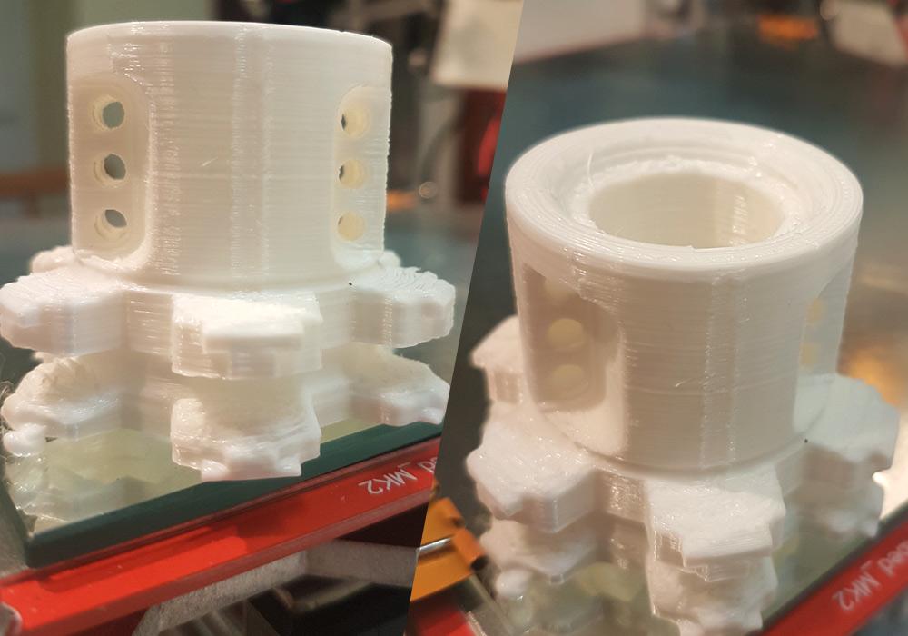 Générer un modèle 3D complet à bas coût pour imprimante 3D