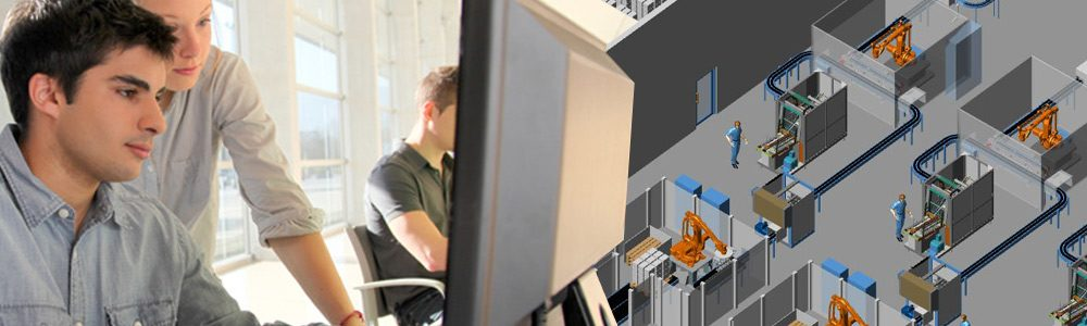 Package de démarrage MPDS4 : modélisation de votre usine, installation du logiciel et formation