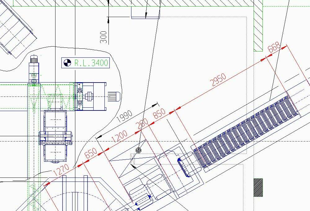 Implantation d'usine erreur n°2 :  ne pas réutiliser les conceptions existantes
