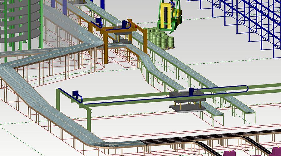 Fabrikplanung-Software-Fabrikplanungssoftware-MPDS4-05-Foerdertechnik