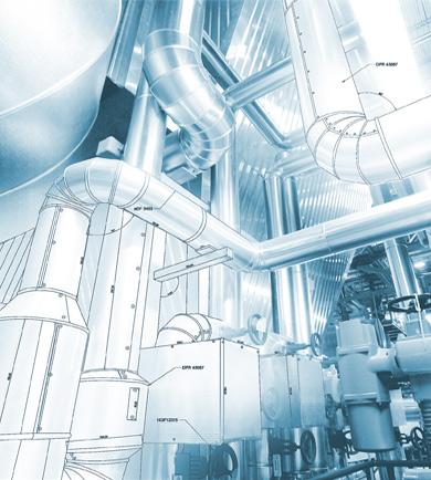 Schneller zum Auftrag kommen mithilfe einer 3D-Anlagenbausoftware