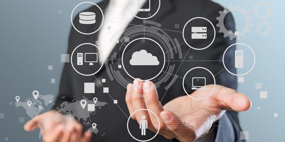 cloud-anbindung