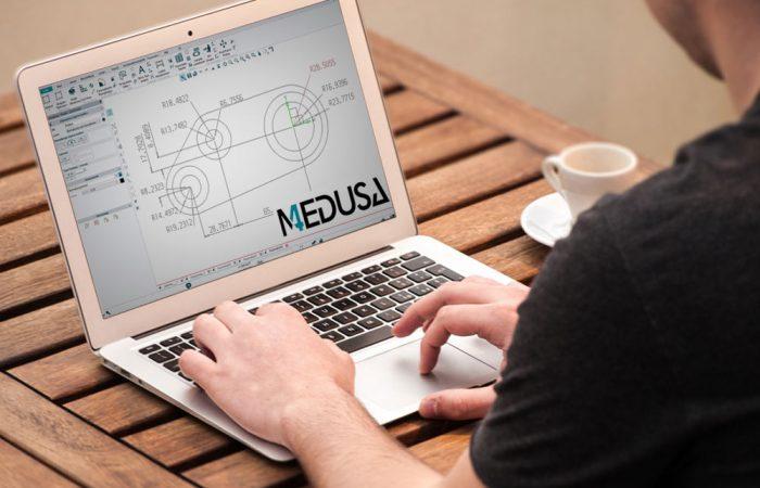 MEDUSA4 Personnel : comment utiliser ce logiciel à des fins commerciales
