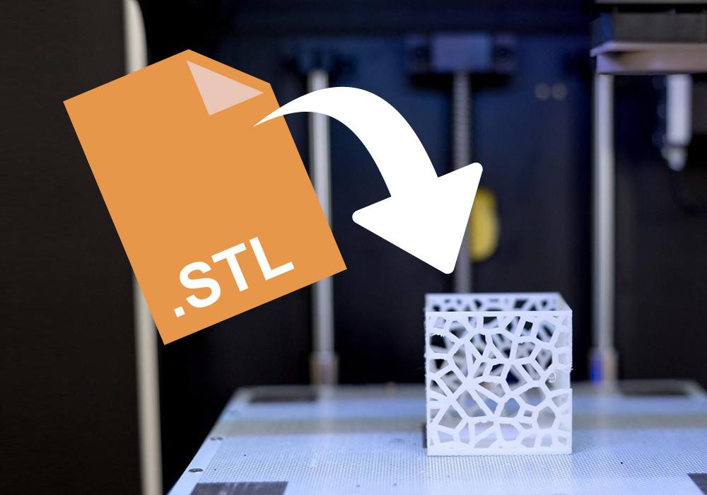 Réaliser à moindre coût des modèles 3D pour imprimante 3D