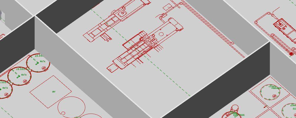 MPDS4 est fourni avec une bibliothèque de composants 3D normalisés, des fonctions « glisser / déposer » et des outils de routage automatique