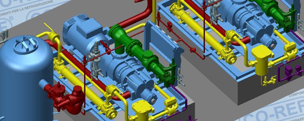 planification de petites usines de transformations