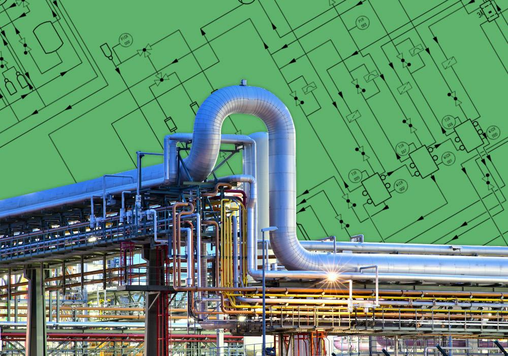 Lancement de la nouvelle génération de logiciels P&ID : M4 P&ID FX Version 7.0