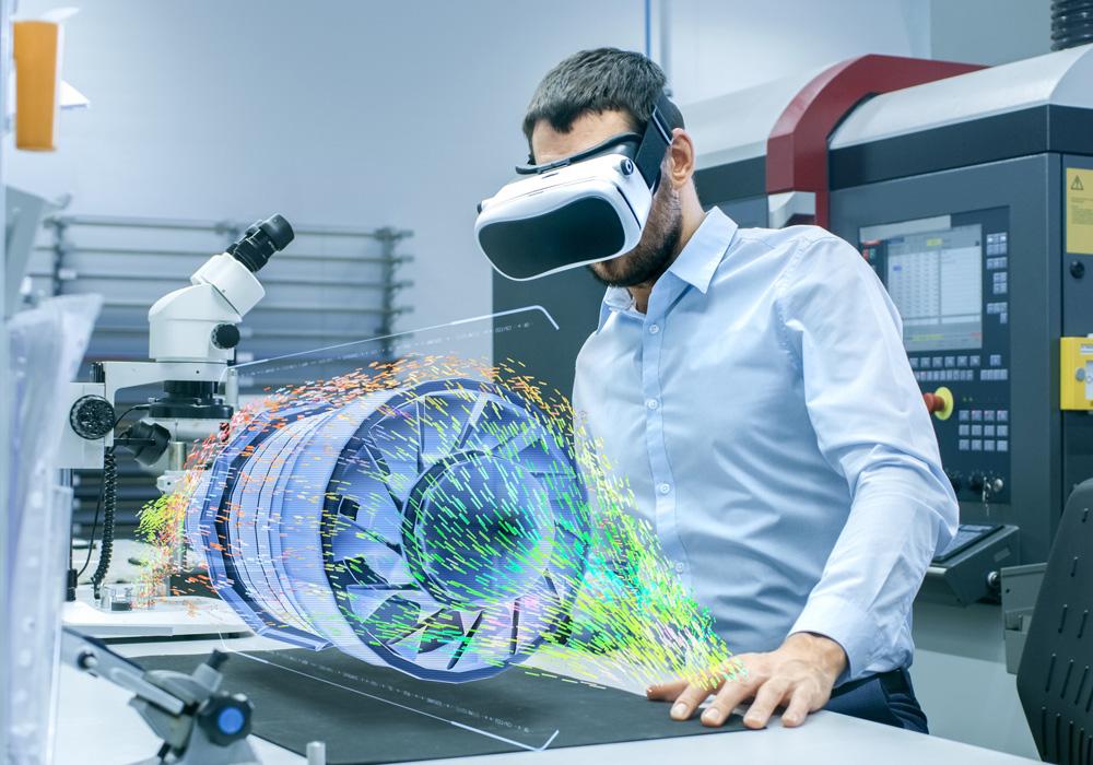 Le travail d'équipe dans la réalité virtuelle avec i4 VIRTUAL REVIEW