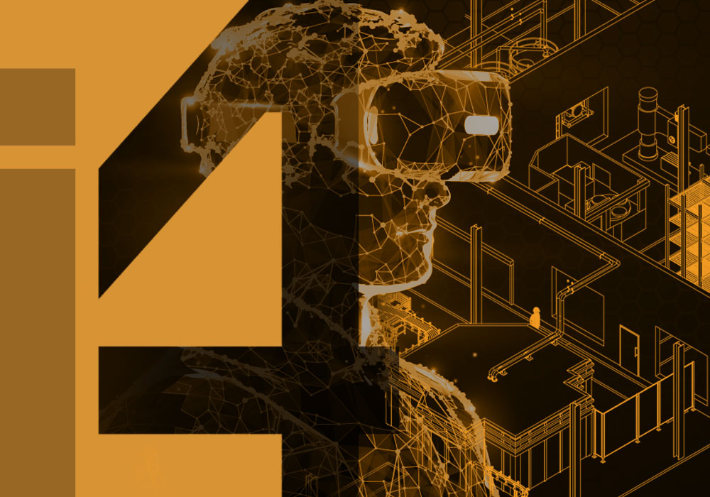 Visionneuse de réalité virtuelle pour l'industrie : i4 VIRTUAL REVIEW