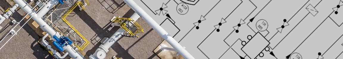 Conception intégrée réussie de la tuyauterie : M4 PLANT